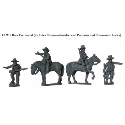 Boer Command