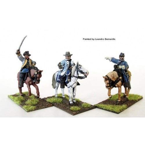 Confederate Generals Moun.