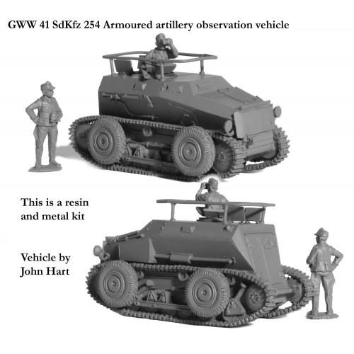 SdKfz 254