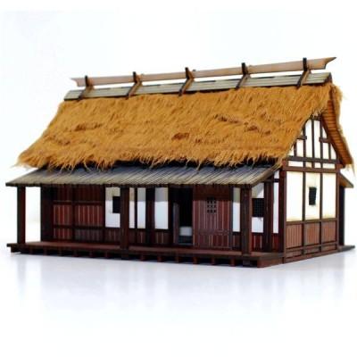 Peasant Farmer's House