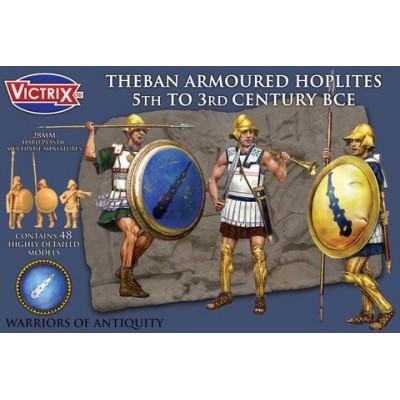 Theban Armoured Hoplites