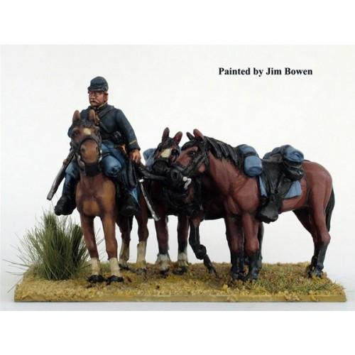 Union horse holder