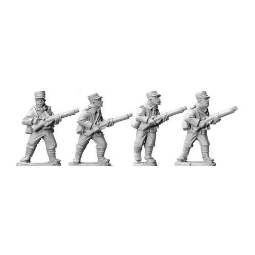 French Foreign Legion III