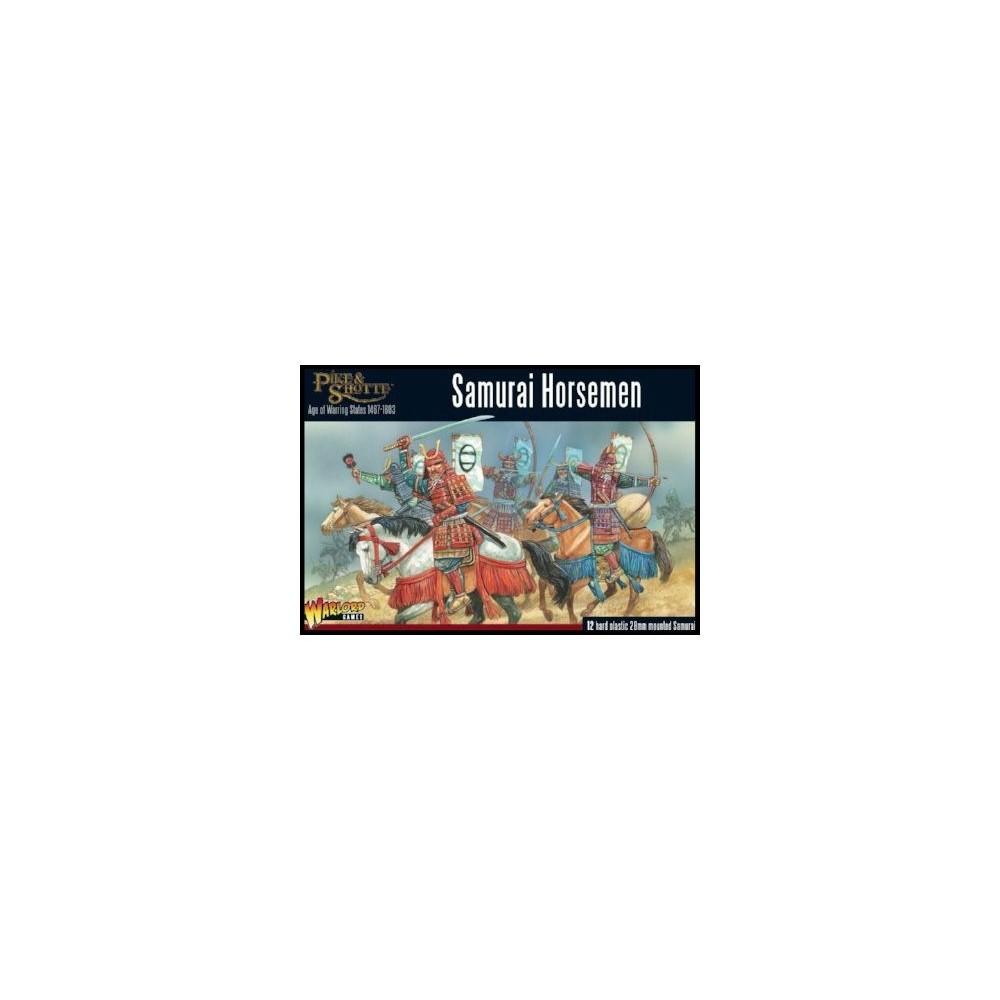 Samurai Horsemen