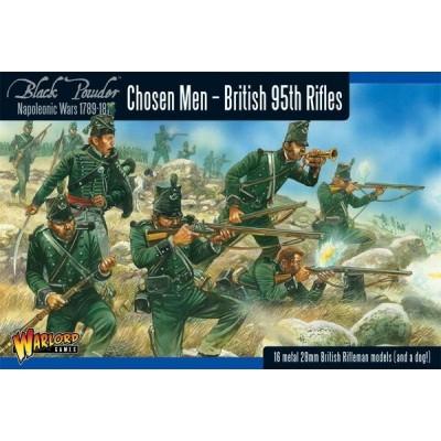 British 95th Rifles (Chosen Men)