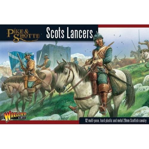 Scots Lancers