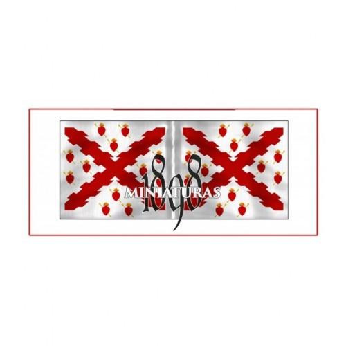 Bandera de TercioI II