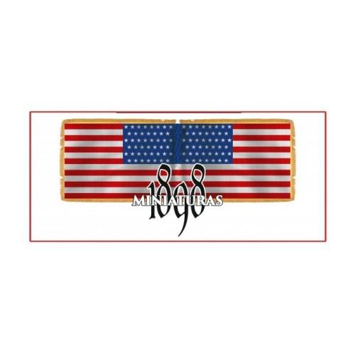 Bandera de batalla 45 Estrellas