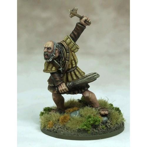 SAGA Celtic Priest
