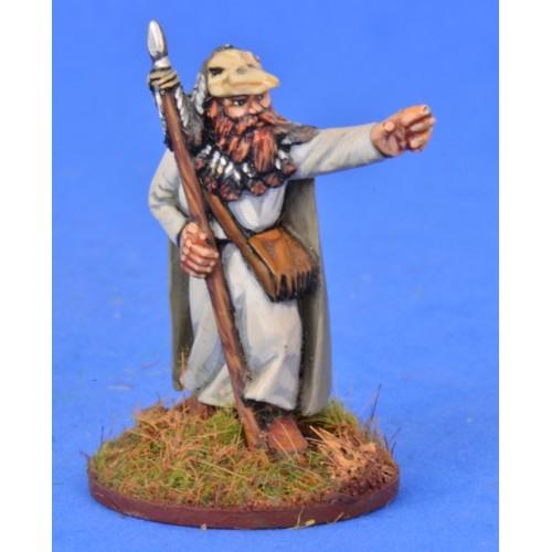 SAGA Pagan Priest Two
