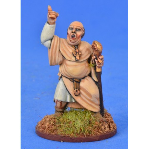 SAGA Christian Priest Two