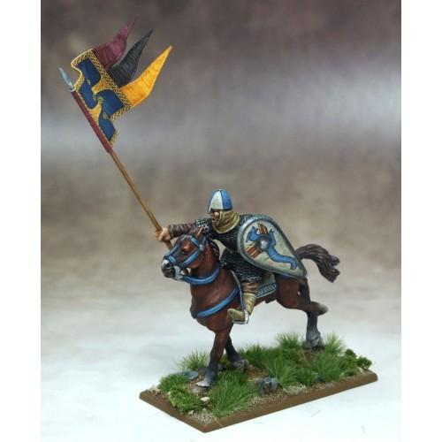 Breton Warbanner & Bearer