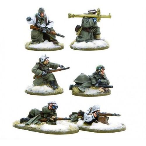 German Heer Panzerschreck