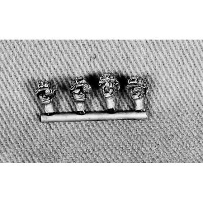 Cabezas Standard optics