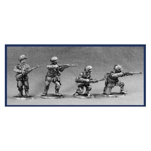 Fusileros I
