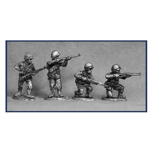 Fusileros III