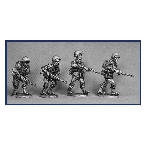 Fusileros IV