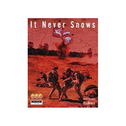 It Never Snows
