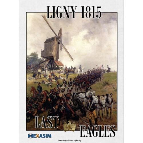 Last Eagles: Ligny 1815