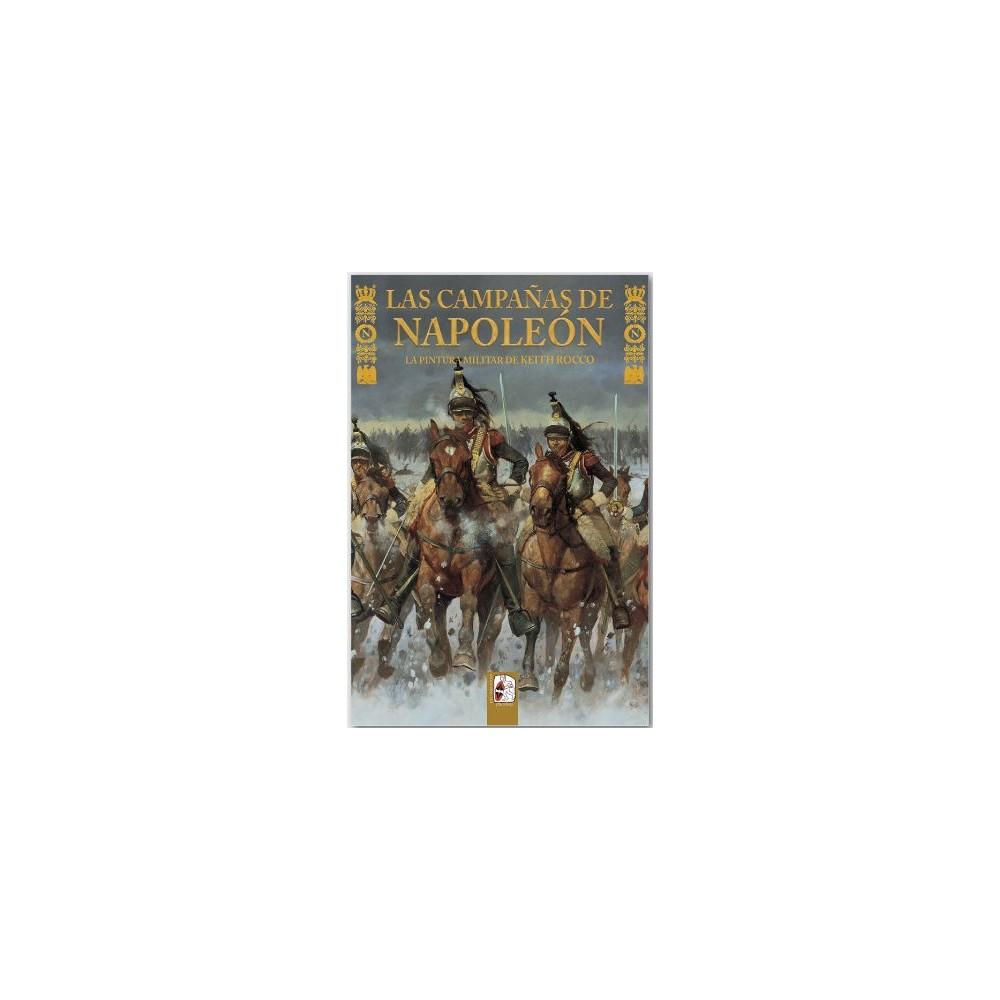 Las Campañas de Napoleón
