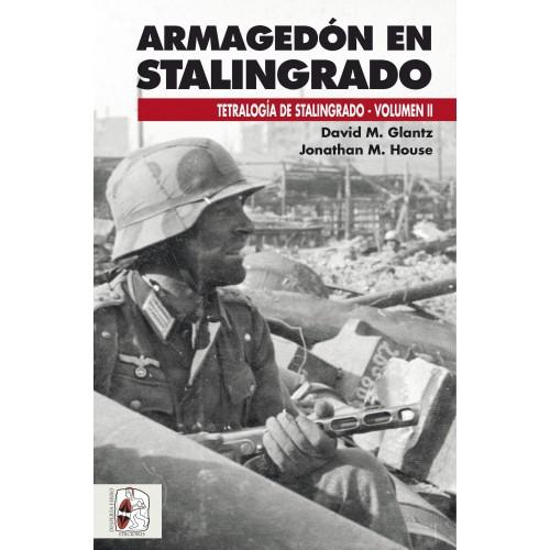 Armagedón en Stalingrado