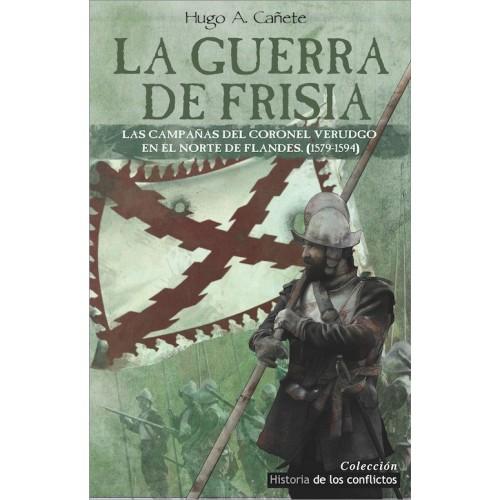 La Guerra de Frisia