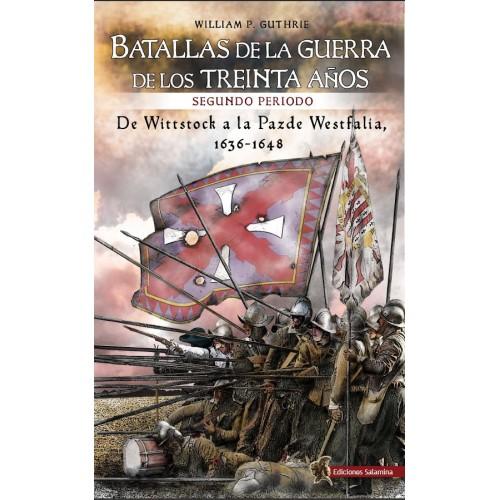 Batallas de la Guerra de los Treinta Años II