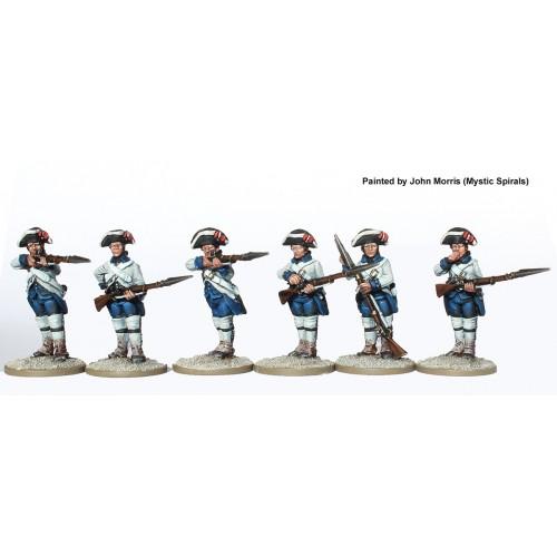 Spanish Fusiliers