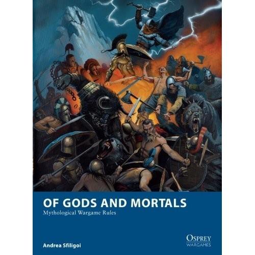De Dioses y Mortales