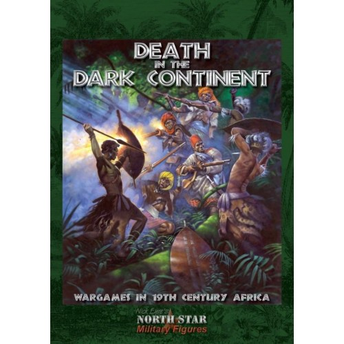 Congo: Death in the Dark Continent