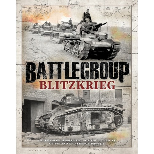 Battlegroup - Blitzkrieg