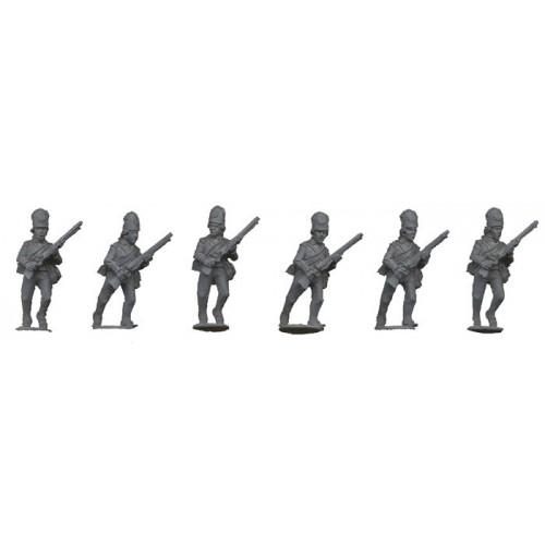 Riflemen (Centre Companies)