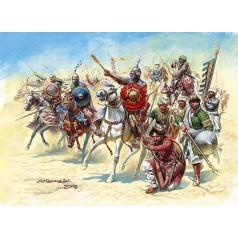 Ejército Musulmán