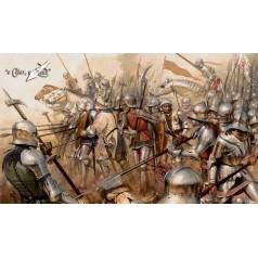 Ejércitos Europeos, 1450-1500