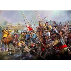 Guerra Civil Inglesa
