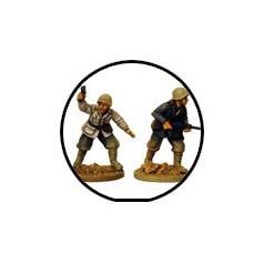 Ejército Italiano WWII