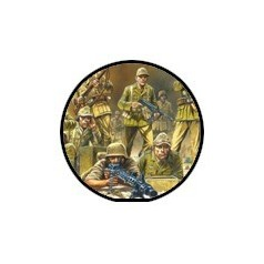 Ejército Alemán WWII