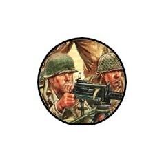 Ejército Americano WWII