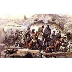 Guerras del Cabo 1834-1853