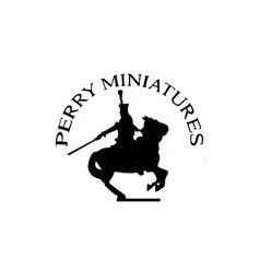 Cajas de Plástico Perry Miniatures
