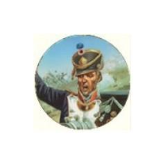 Guerras Napoleónicas 1789-1815