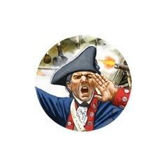 Guerra de Independencia Americana 1776-1783
