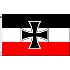 Alemanes 1914