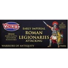 Romanos Imperiales