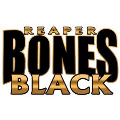 Bones Black