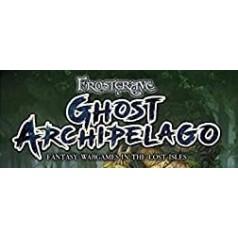 Frostgrave: Ghost Archipielago