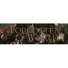 Forgotten World