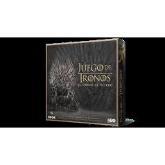 Juego de Tronos: Trono de Hierro