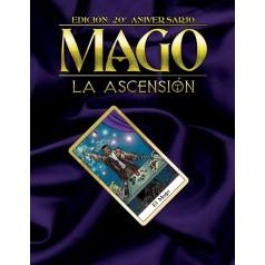 Mago: La Ascensión 20 Aniversario (M20)