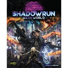 Shadowrun Sixth World